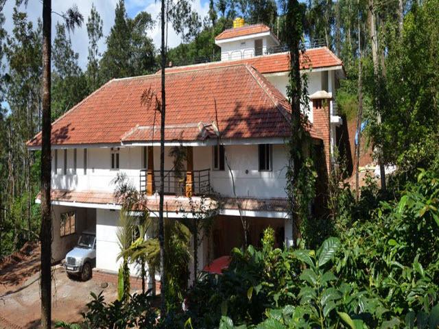 Ibbani Cadu Estate