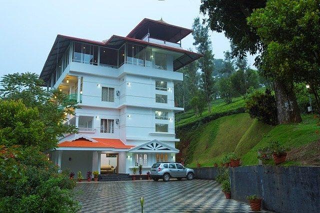 Dream Catcher Plantation Resort and Tree House