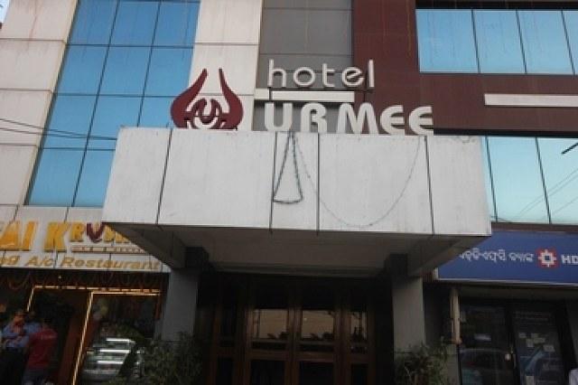 Hotel Urmee