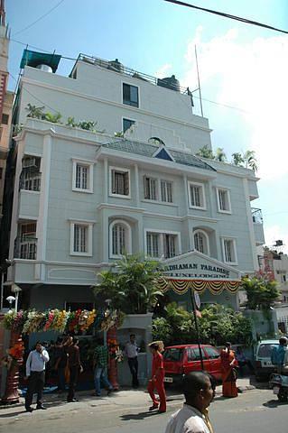Vardhaman Paradise