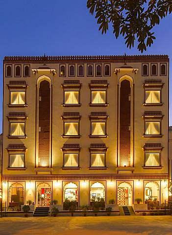 Umaid Residency A Regal Heritage Home