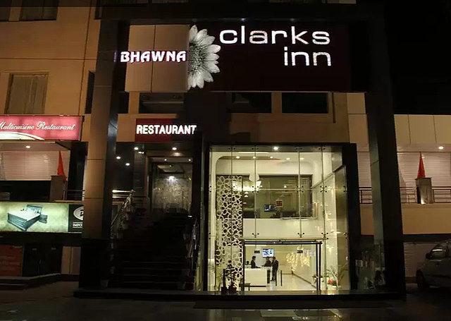 Clarks Inn Bhawna