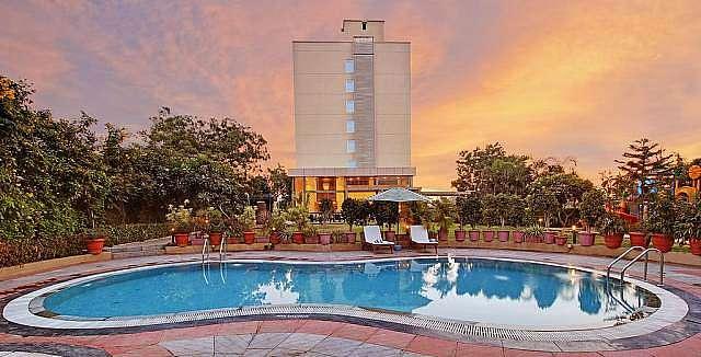 Hotel Temple Tree