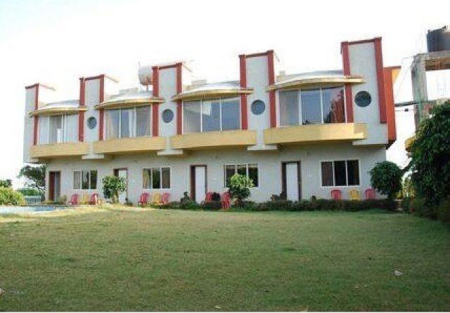 Dwarkadhish Resort