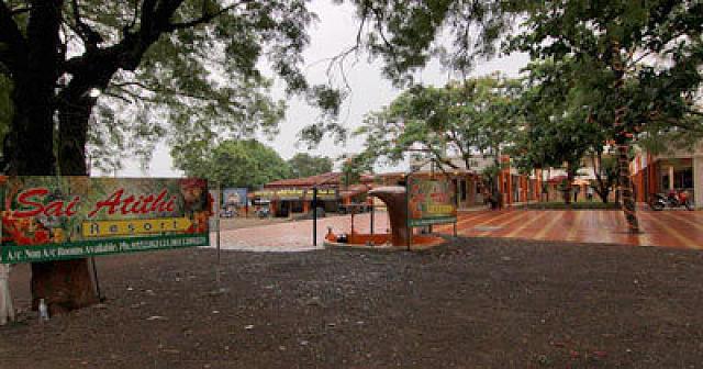 Sai Atithi Resort