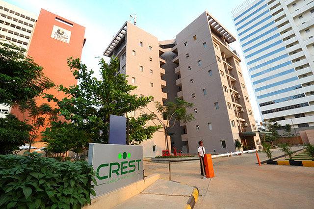 Crest Executive Suite
