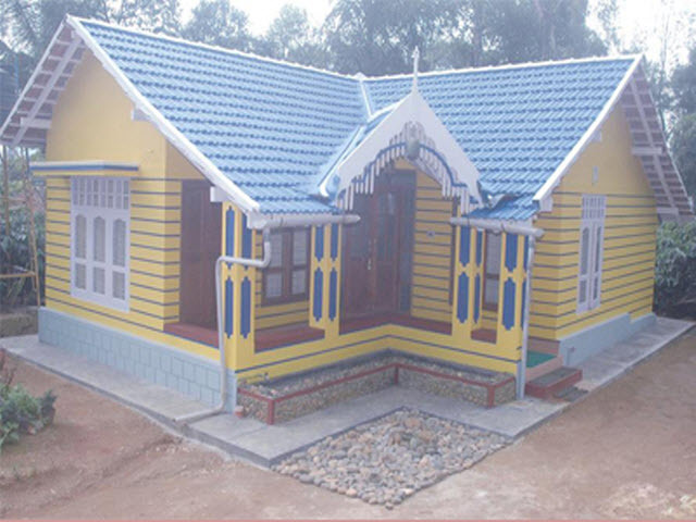 Adonise Estate Stay