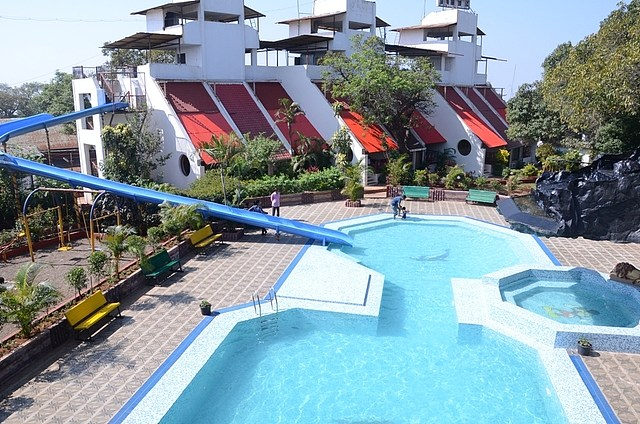 Shanti Villa (A Vegetarian Hotel)