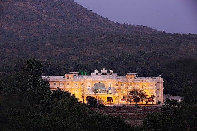 Shouryagarh Resort