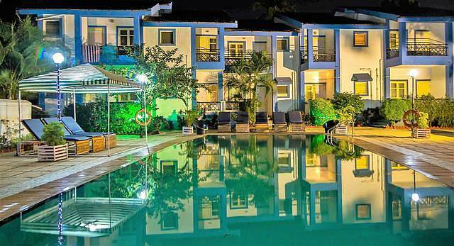 Ondas Do Mar Beach Resort Phase 2