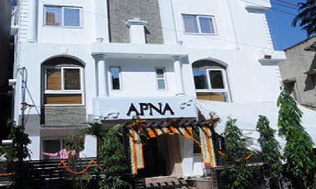 Hotel Apna Avenue