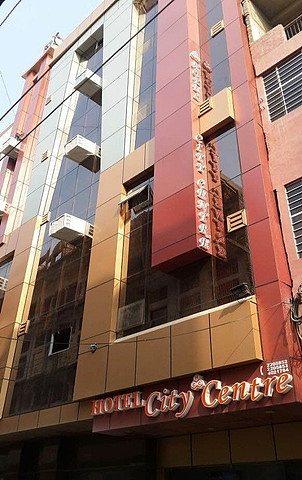 Hotel City Centre