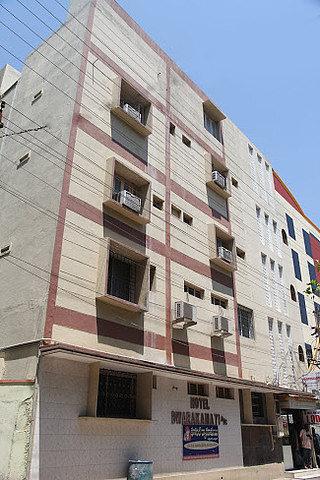 Hotel Dwarakamayi