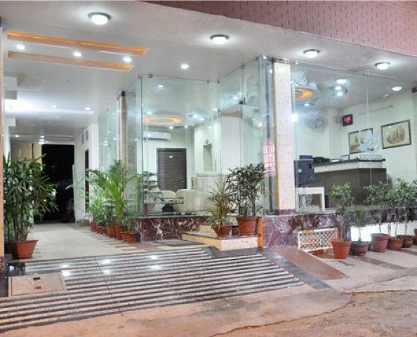 Hotel Metro Jaipur