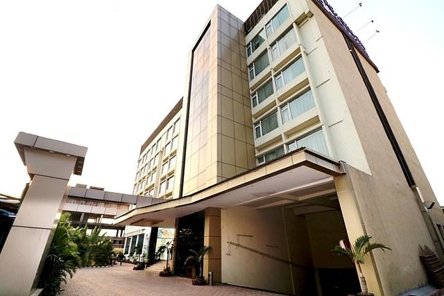Regenta Orkos Hotel