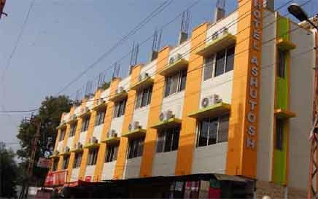 Hotel Ashutosh