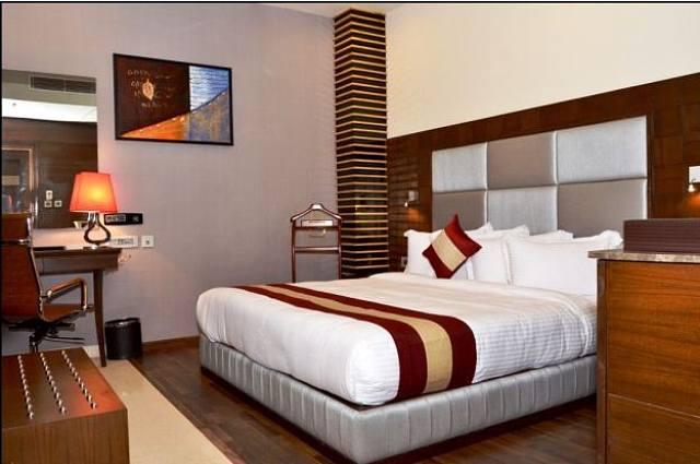 Hotel Sawera Grand