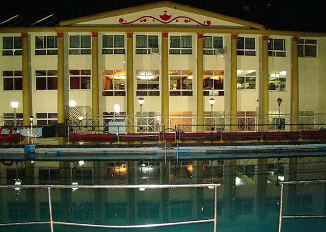 Elysium Resort