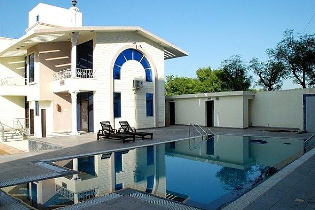 La Premier Spa Resort