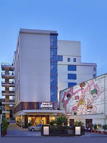 Nirwana Hometel-A Sarovar Hotel