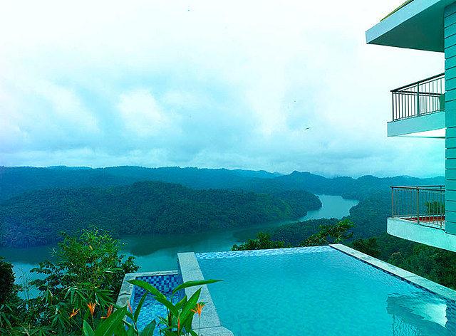 Ragamaya Resort and Spa