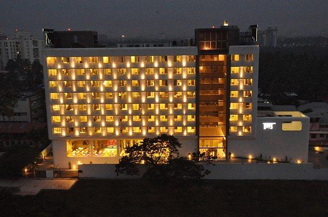 Keys Select Kochi - By Lemon Tree Hotels