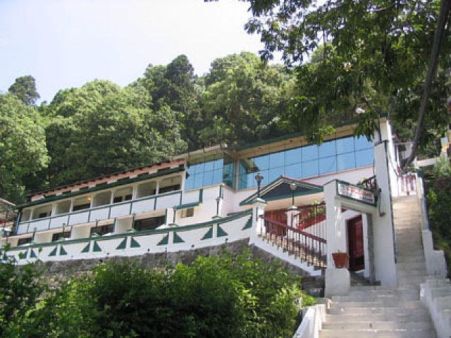 Hotel Krishna Nainital