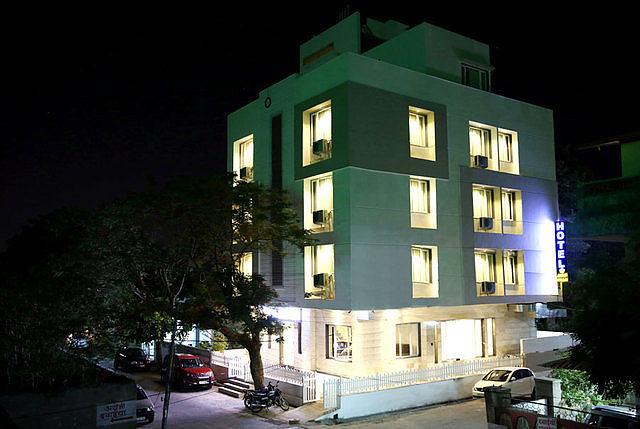 Hotel Jagat Villa