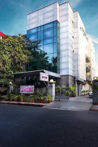The Lotus Apartment Hotels Burkit Road