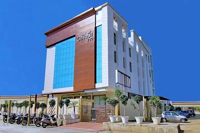 Hotel Casaya