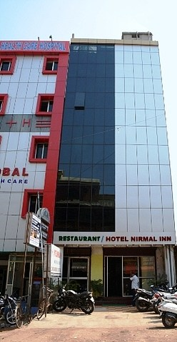 Hotel Nirmal Inn