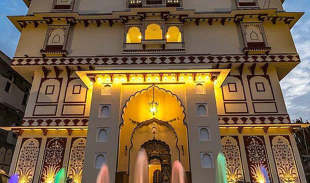 Umaid Haveli Hotel & Resort