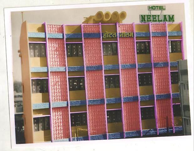 Hotel Neelam