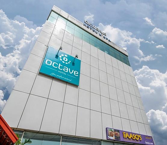 Octave Hotel and Spa Marathahalli