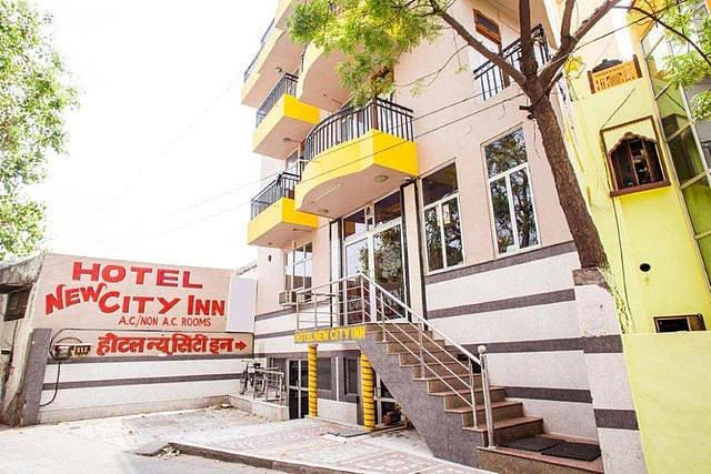 New City Inn Hotel