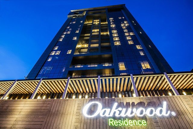 Oakwood Residence Kapil