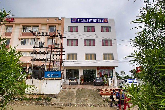 Hotel Maa Gayatri