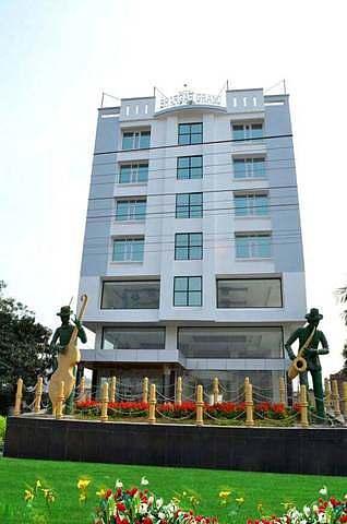 Hotel Bhargav Grand Lokhra