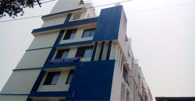 Ashoka Residency