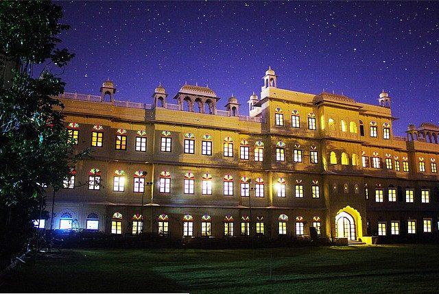 Grand Uniara - A Heritage Hotel
