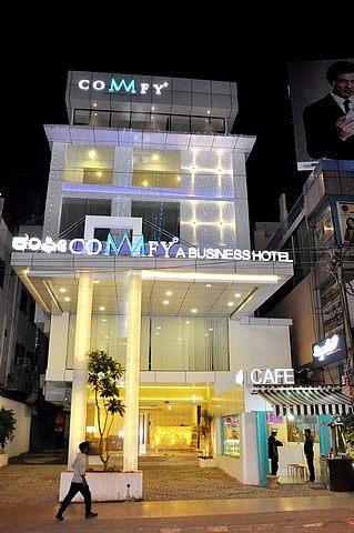 Comfy Hotel