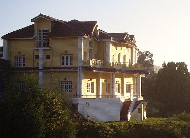 Glen Park Inn