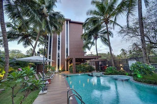 Cygnett Inn Celestiial Goa