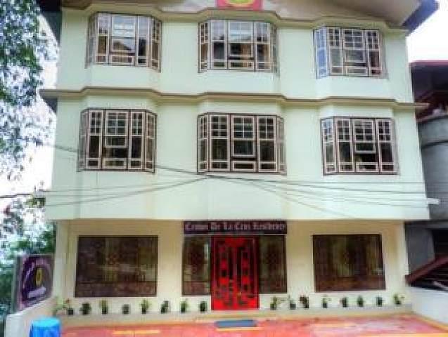 Jain Group Crown De La Cruz Residency