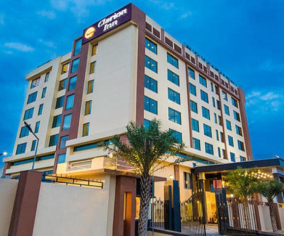 Hotel Clarion Inn Kukas