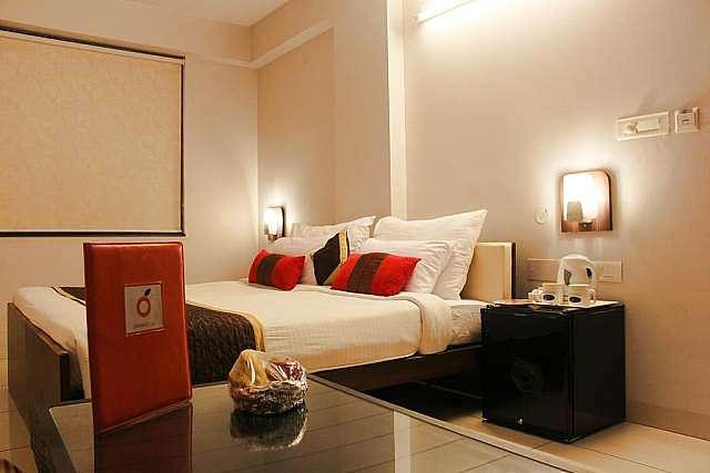 R K Palace Hotel, Jaipur