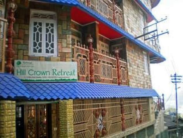 Hill Crown Retreat