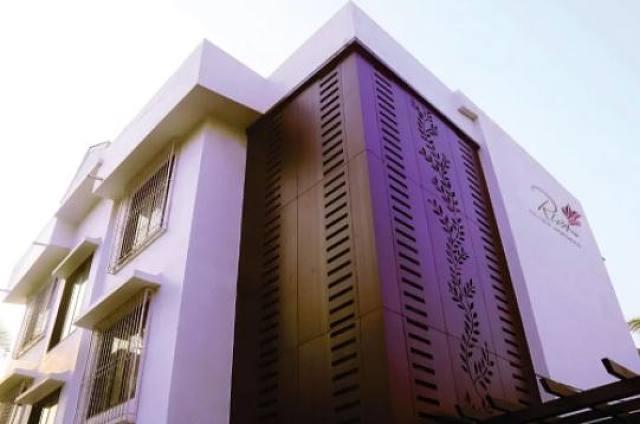 Riva Boutique Apartments