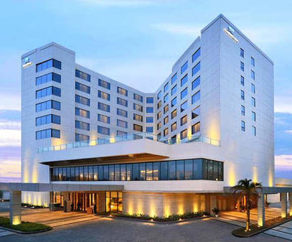 Park Plaza Zirakpur - A Sarovar Hotel