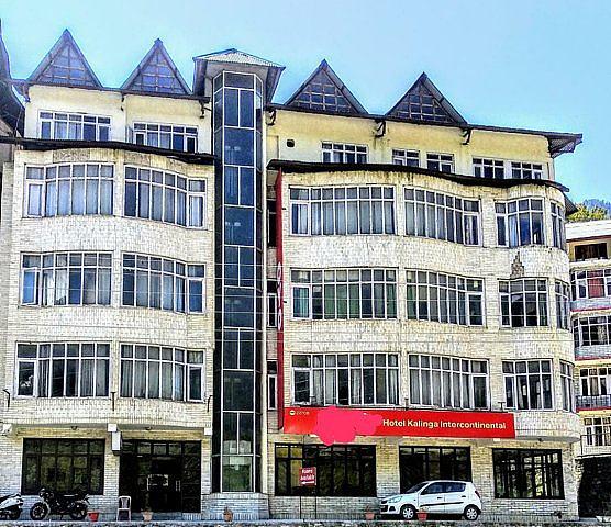 Hotel Kalinga Intercontinental